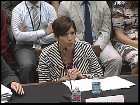Melissa Ohden Testimony – Planned Parenthood Exposed