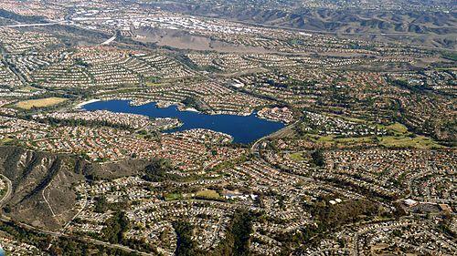 Mission Viejo, CA, USA