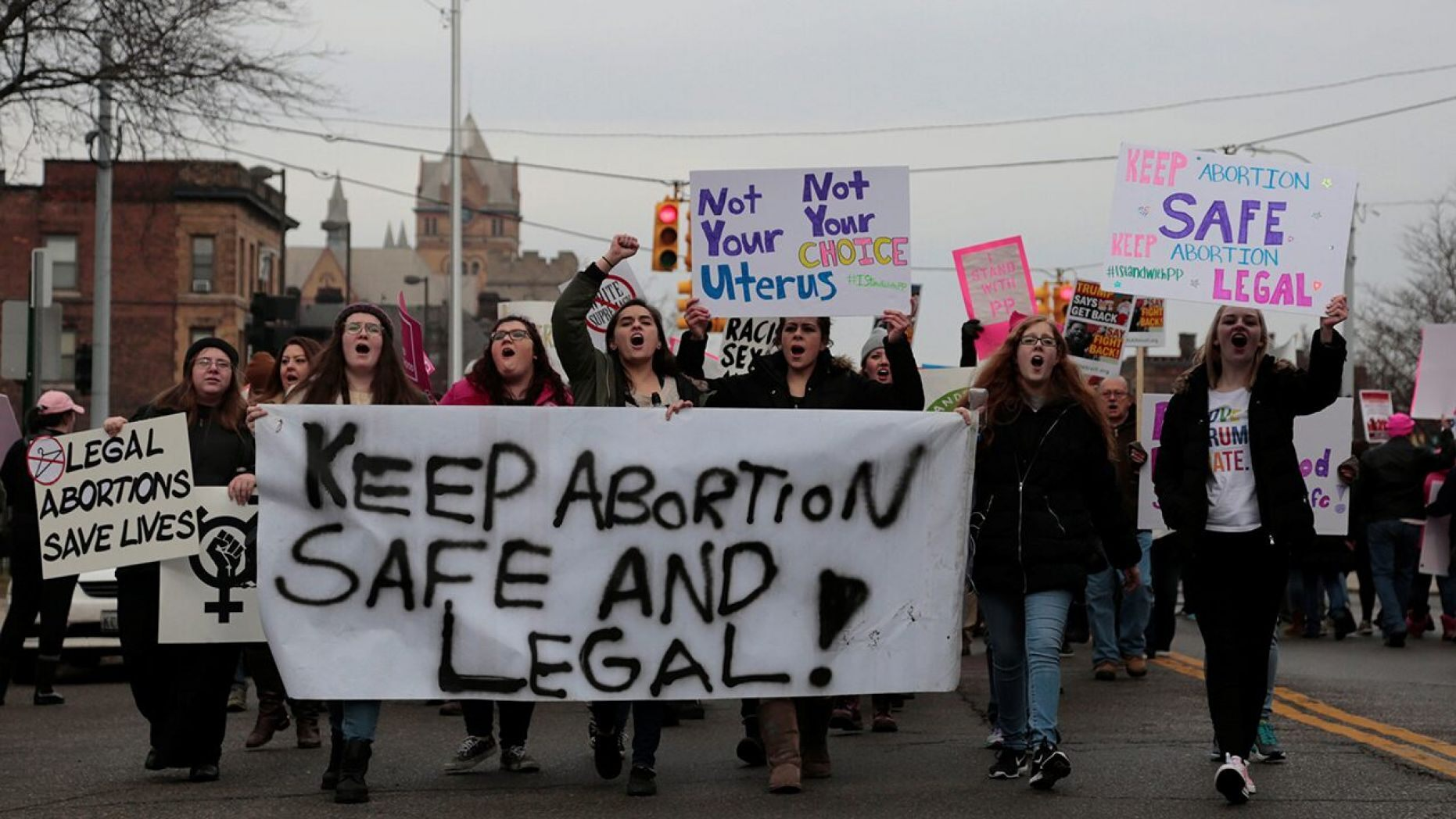 New Mexico abortion bill called 'most extreme in the nation'