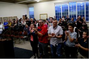 Riverton passes pro-life resolution