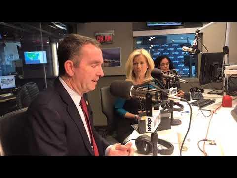 Virginia Governor Defends Letting Infants Die